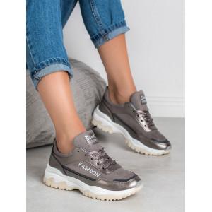 Štýlová dámska športová obuv na leto