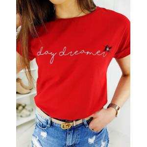 Dámske tričko Day dreamer