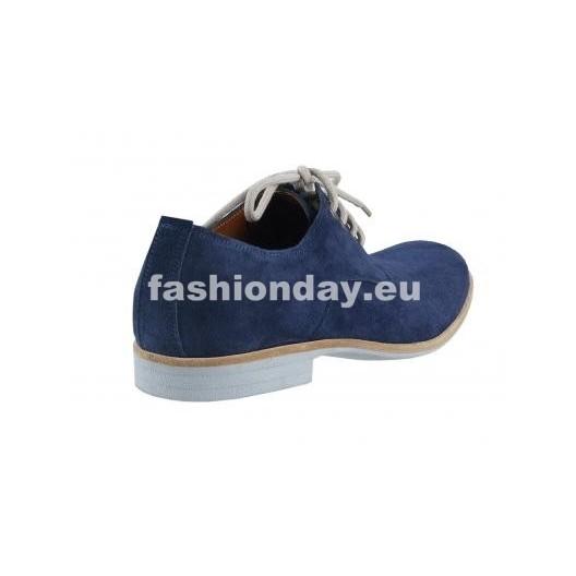Pánske topánky - modré