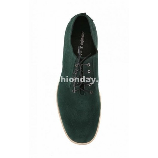 Pánske topánky - zelené