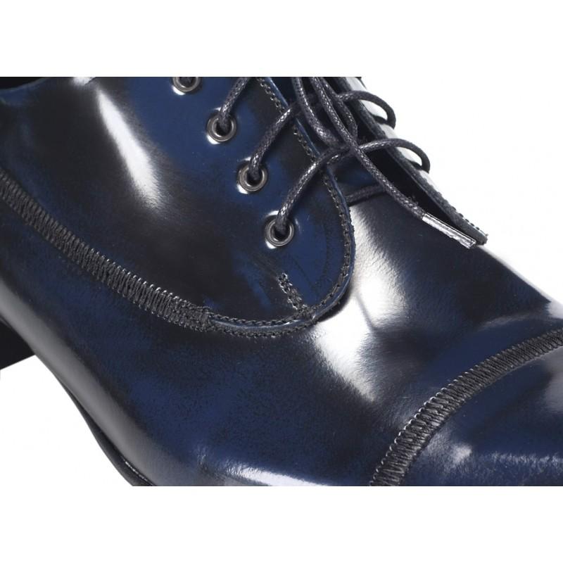 984be46c39b4 Pravé talianske kožené topánky COMODO E SANO  Pravé talianske kožené topánky  ...