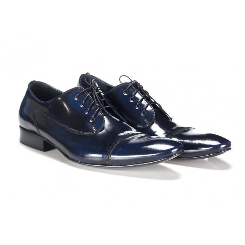 11d022e7437a Predchádzajúci. Pravé talianske kožené topánky COMODO E SANO ...