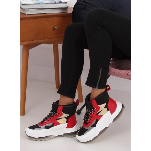 Originálna dámska členková športová obuv
