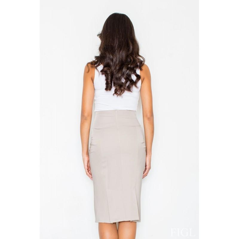 296387090653 Dámske béžové sukne na každú príležitosť  Dámske béžové sukne na ...