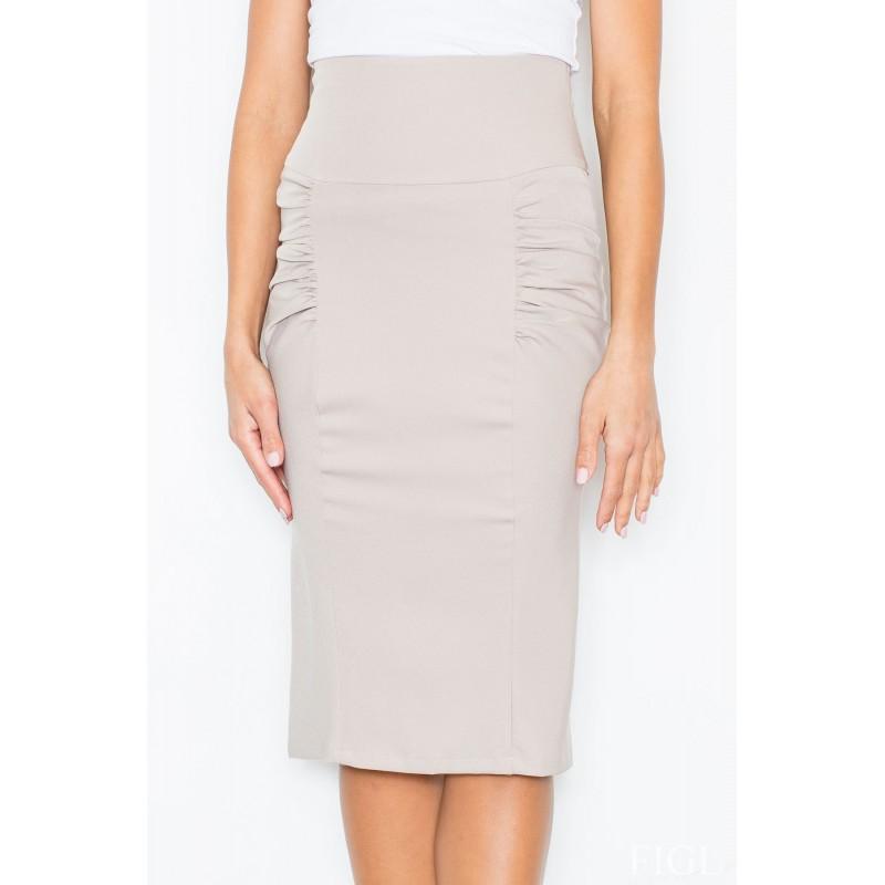 a382fdf2f90a Dámske béžové sukne na každú príležitosť - fashionday.eu