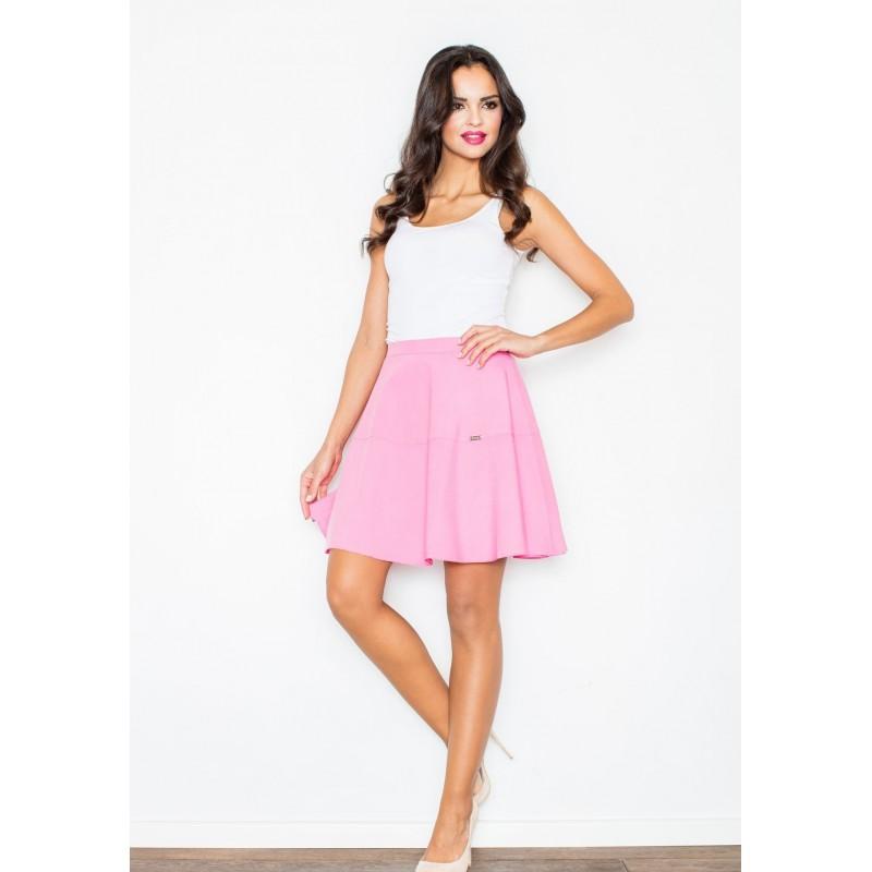 506039e6b72f Predchádzajúci. Dámske ružové sukne na rôzne príležitosti ...