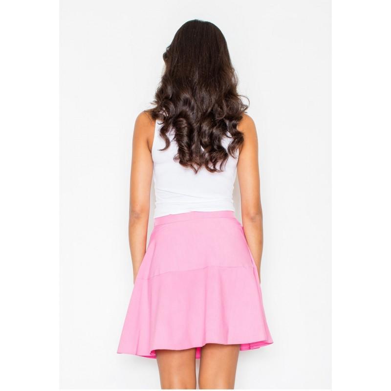 25b8de14900b Dámske ružové sukne na rôzne príležitosti - fashionday.eu