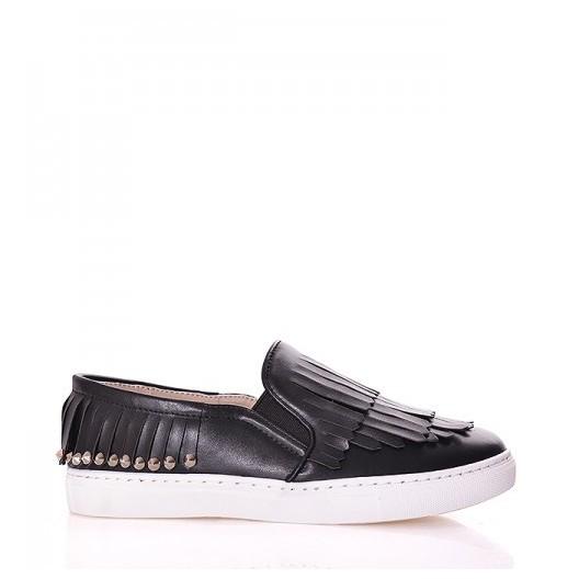 Čierna športová obuv dámska