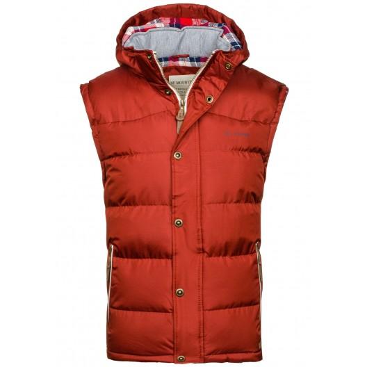 Bordové vesty pre chlapcov