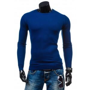 Granátový pánsky sveter