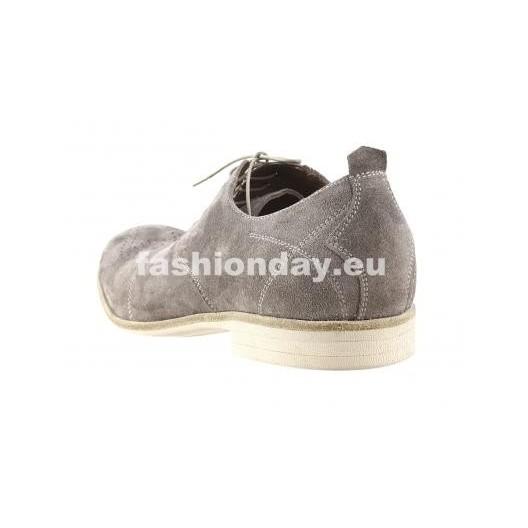 Pánske topánky - sivé