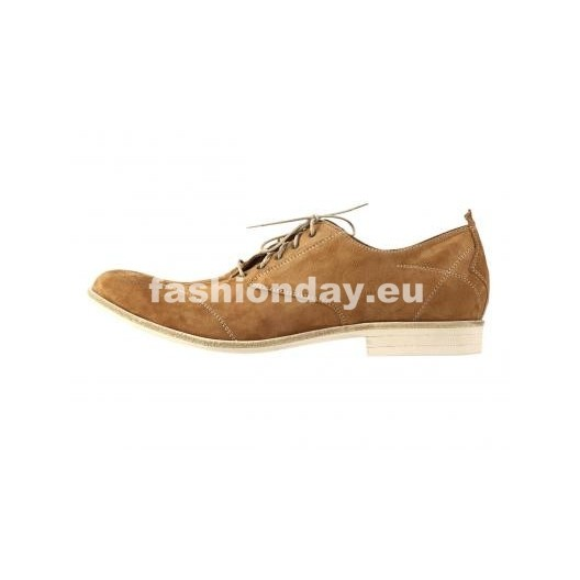 Pánske topánky - hnedé
