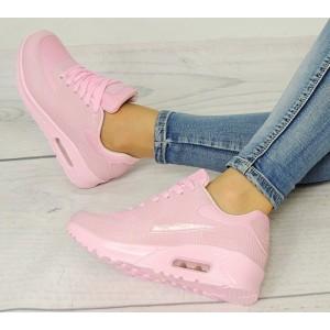 Botasky AIR dámske ružovej farby