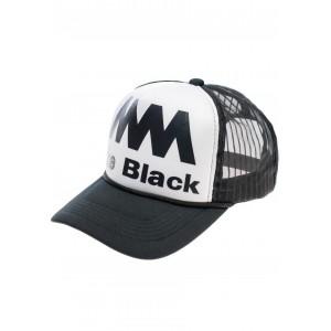 Čierná pánska šiltovka Like black