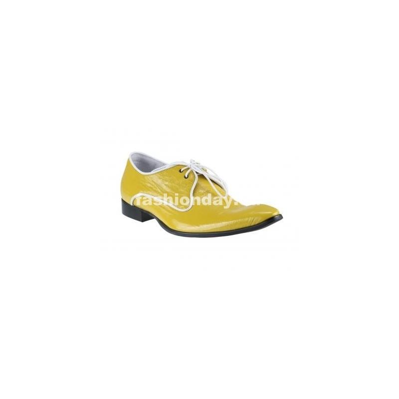 634a9d6b5b Predchádzajúci. Pánske topánky - žlté  Pánske topánky - ...