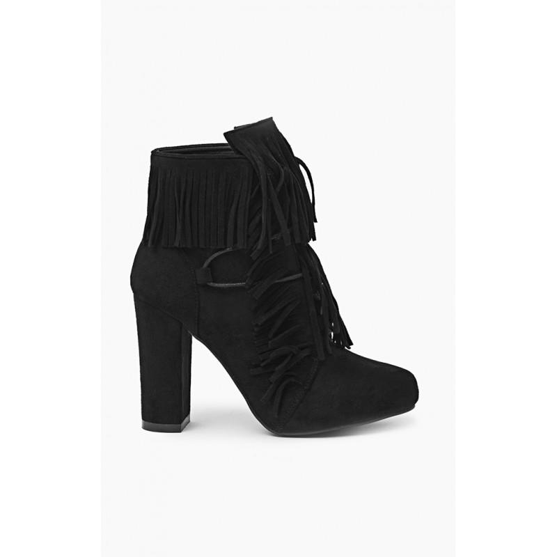 Predchádzajúci. Členkové dámske prechodné topánky na vysokom podpätku ... db6b57f92be