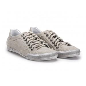 Pánske športové topánky béžovej farby COMODO E SANO