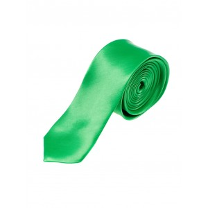 Spoločenské pánske kravaty zelenej farby