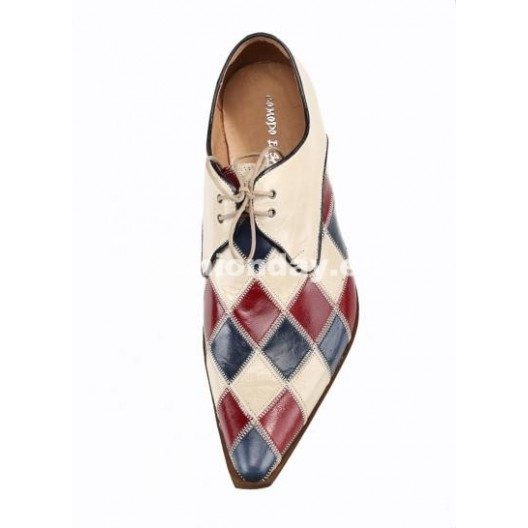 Pánske topánky - béžové