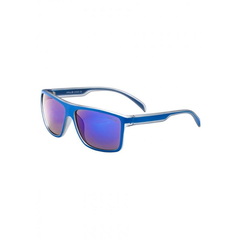 Modré pánske slnečné okuliare pre vodičov - fashionday.eu bf82066117a