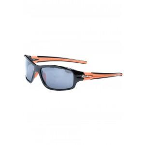 Oranžové pánske slnečné okuliare športové