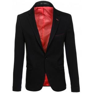 Čierne pánske sako na každú príležitosť