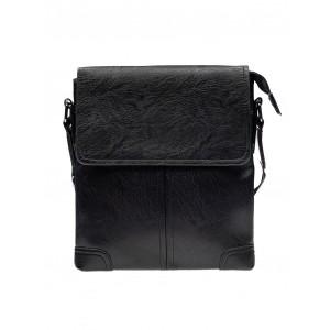 Čierna pánska taška na doklady