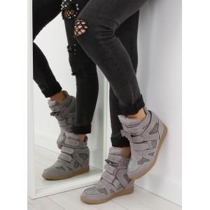 3e522bc786 Dámska členková obuv (9) - fashionday.eu