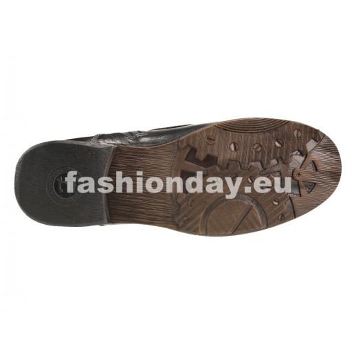 Pánske kožené topánky  ID: 196
