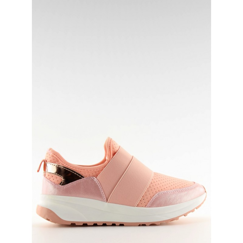 677838a6e ... zlatou aplikáciou · Ružové dámske tenisky s bielou podrážkou ...
