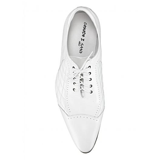 Pánske kožené spoločenské topánky ID: 537