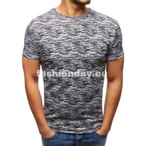 Kvalitné pánske tričká s krátkym rukávom
