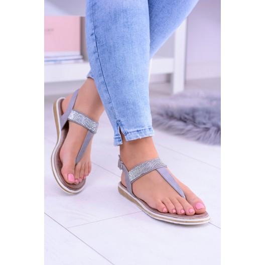 Dámske sandále na leto