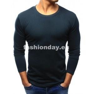 Bavlnené tričká s dlhým rukávom