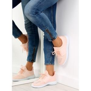Športová obuv so šnúrkami pre dámy