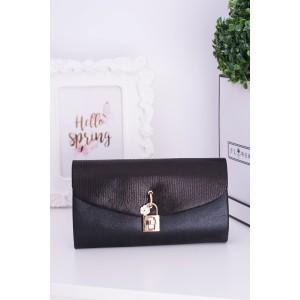 Elegantné kabelky v čiernej farbe