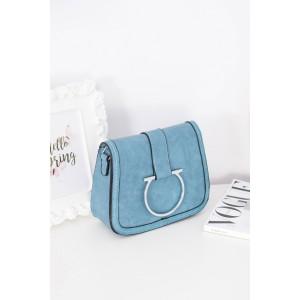Dámske kabelky na každý deň modré