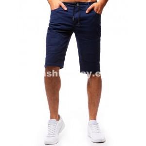 Elegantné krátke nohavice