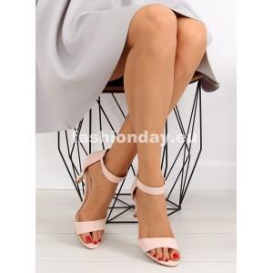 Dámske letné sandále