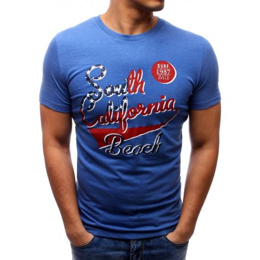 Farebné tričká na leto