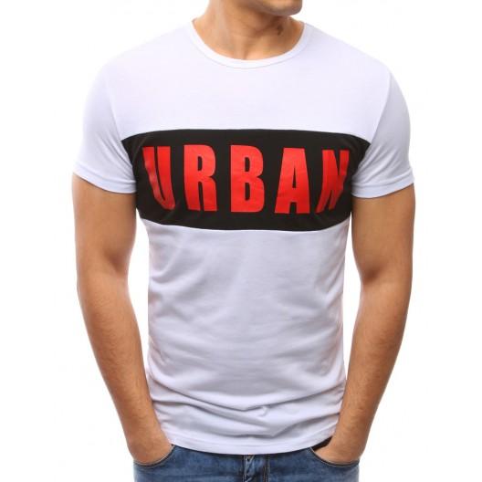 Kvalitné pánske trička s potlačou